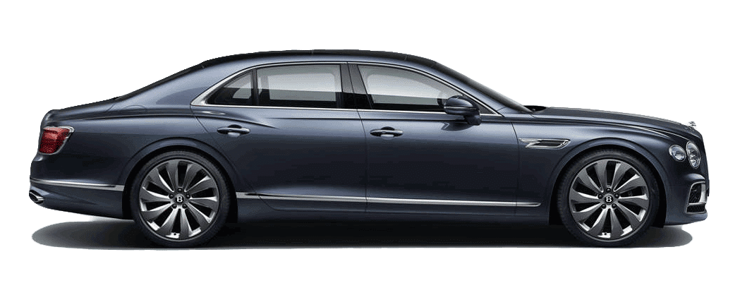 Chauffeur Driven Bentley Flying Spur