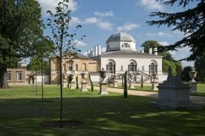 Chauffeured Tour Service for Chiswick House and Gardens - Estate