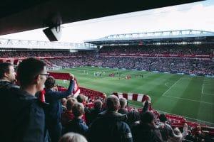 Football Matches & Events Chauffeur Services - Premier League