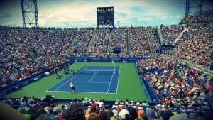 Wimbledon Tennis Chauffeurs - 2019 US Open
