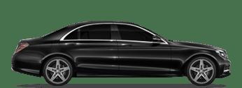 Chauffeur Driven Mercedes S-Class - Honda Motor Company
