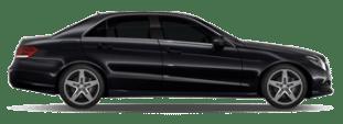 Chauffeur Hire Mercedes E Class - Mercedes-Benz E-Class
