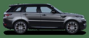Chauffeur Driven Range Rover Vogue - 2016 Land Rover Range Rover Sport