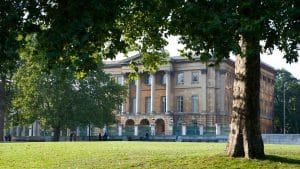 London Chauffeur Car Tour to Apsley House and Wellington Arch - Apsley House