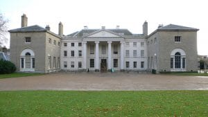 Kenwood House Chauffeur Driven Tour - Kenwood House