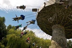 Chessington World of Adventures - Chauffeur Services - Chessington World of Adventures Resort