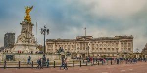 London Chauffeur Half Day Royal London Tour - Buckingham Palace
