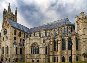 London Chauffeur | Full Day to Leeds Castle, Canterbury Cathedral and Dover tour - Canterbury Cathedral