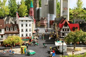Lego Land Windsor Chauffeured Driven Tour - LEGO