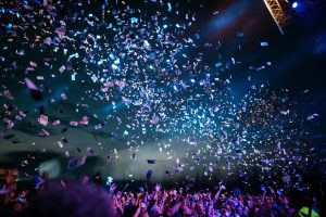 Luxury Chauffeured Driven Cars For Events - Concert