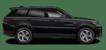 Chauffeur Driven Range Rover Sport - Toyota