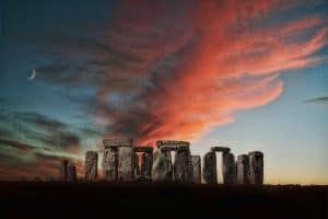 Stonehenge Chauffeured Tour Service - Druid