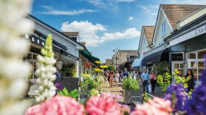 Bicester Village Shopping day- Chauffeur Hire London